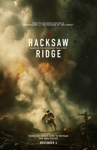 hacksaw ridge film