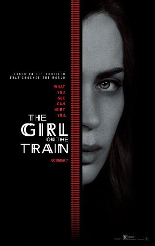la fille du train film