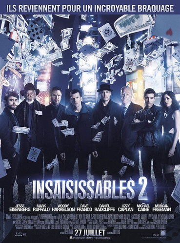 Insaisissables2 film