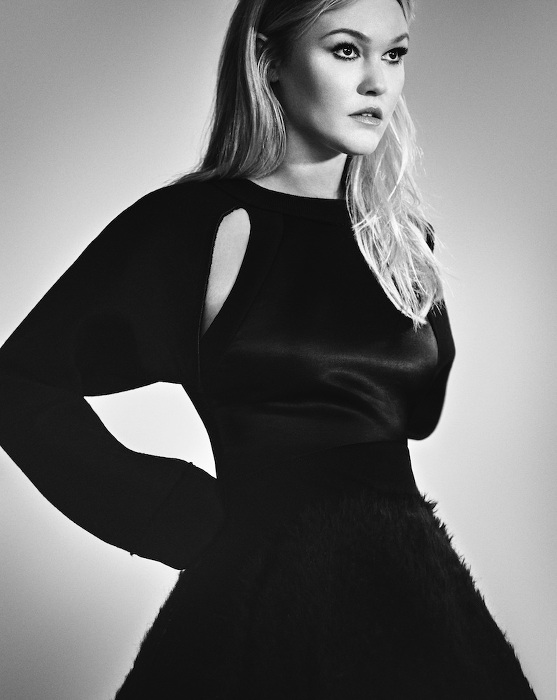 Julia Stiles - Interview Magazine