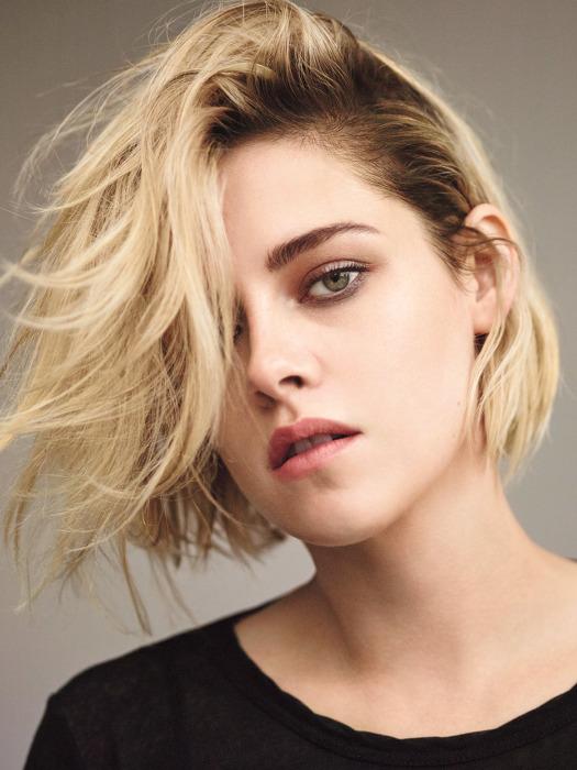 Kristen Stewart - Karim Sadli - T magazine