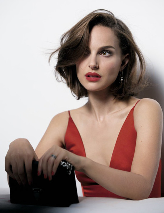 Natalie portman - Dior2
