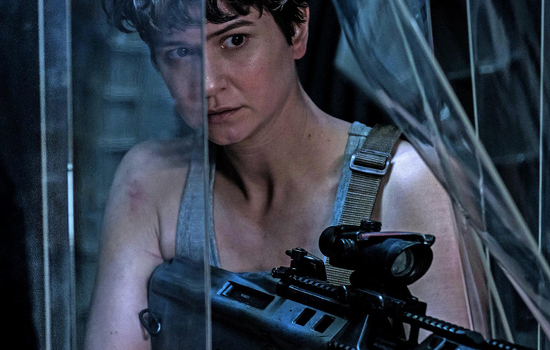 Alien: Covenant (2017)Katherine Waterson