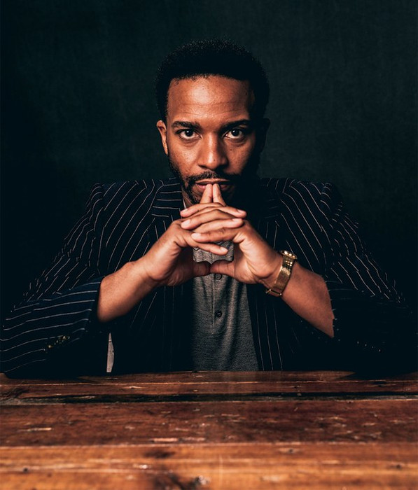 Andre Holland - Variety