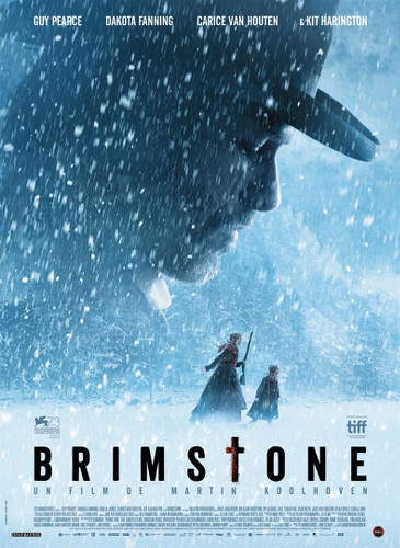 Brimstone film