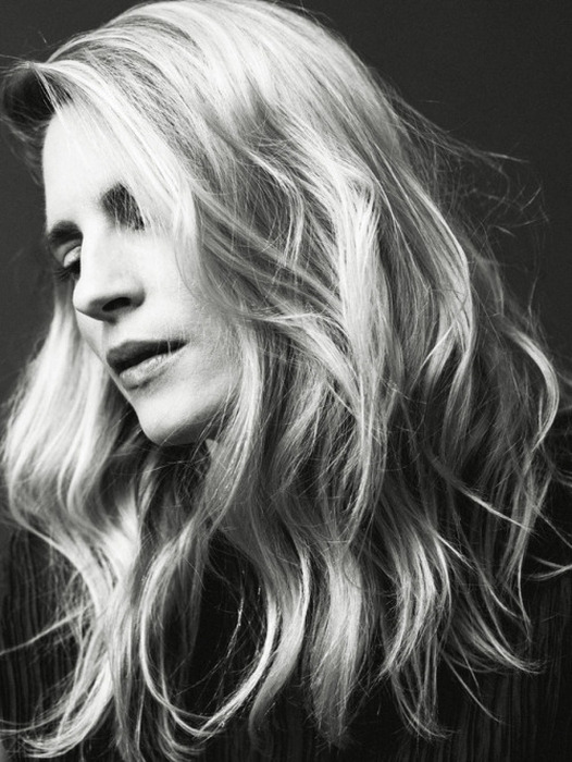 Brit Marling, NYC