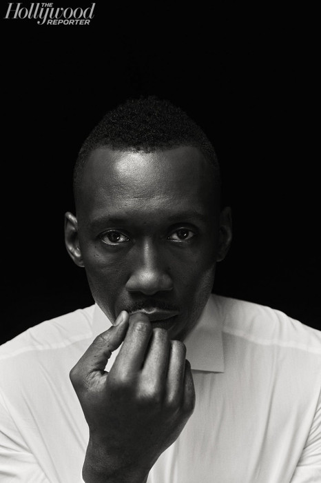 Mahershala Ali - The Hollywood Reporter