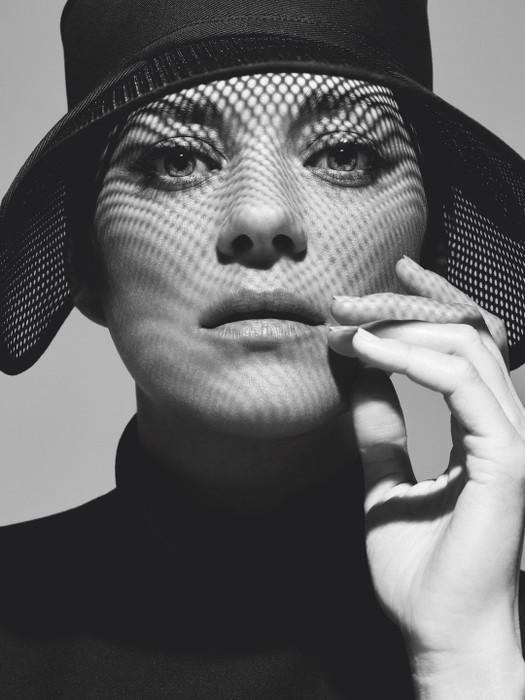 Marion Cotillard - Dior Magazine