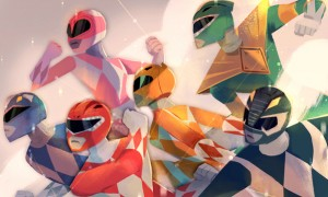 Power Rangers- Abigail L. Dela Cruz1