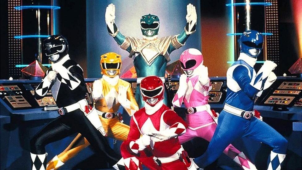 Power Rangers5