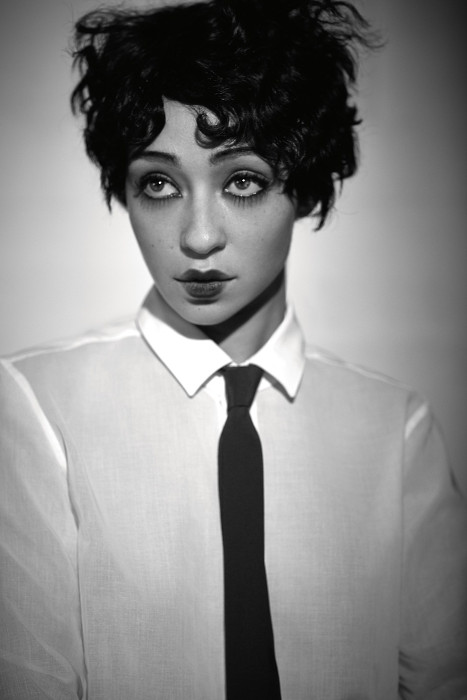 Ruth Negga - AnOther