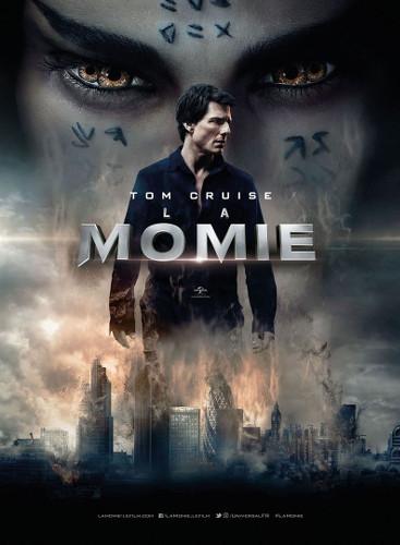 La Momie film