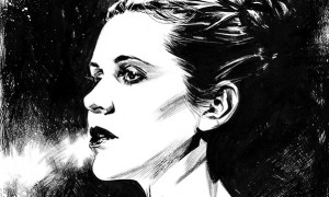 Leia - Drumond Art1