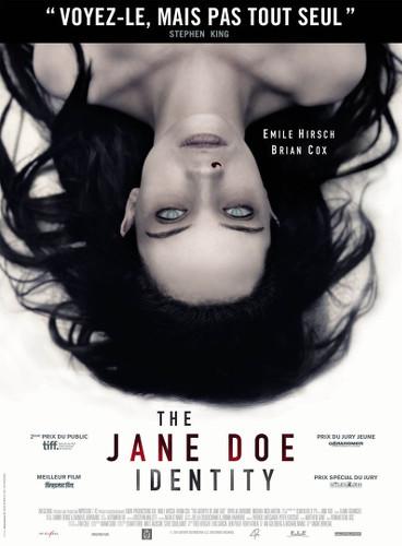The Jane Doe Identity film