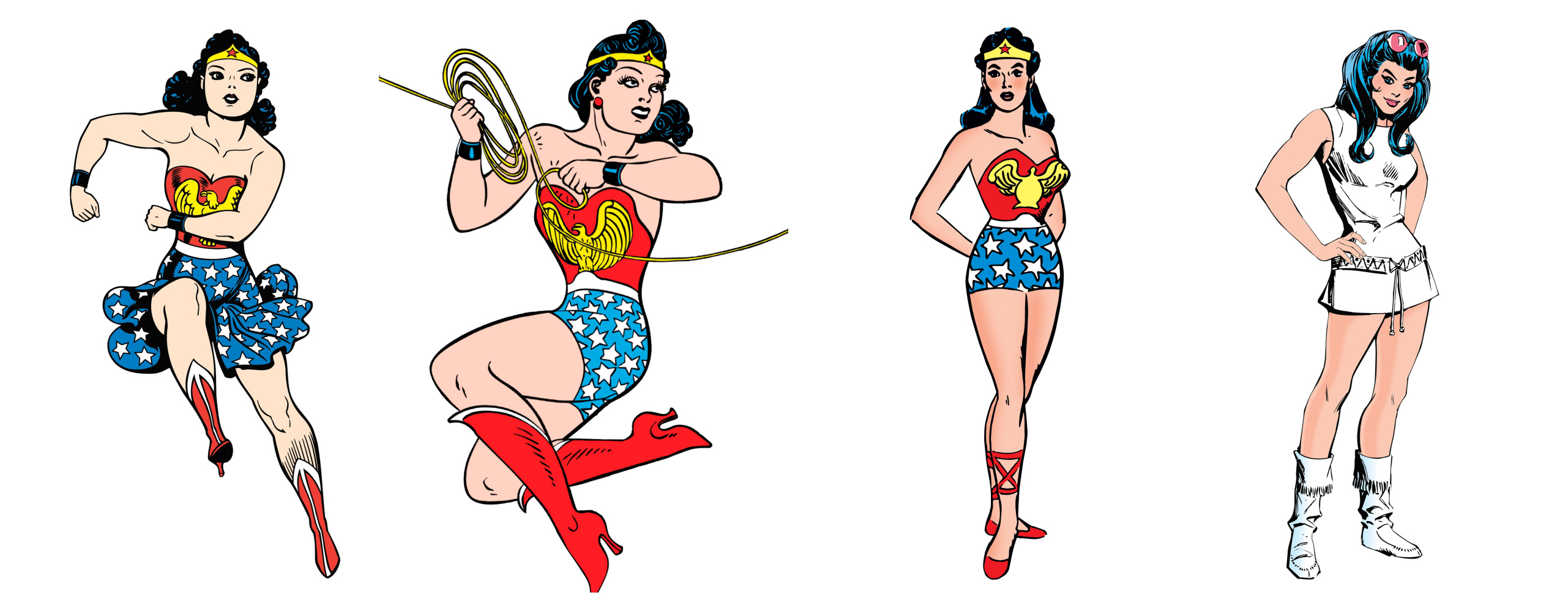 wonder woman evolution comic1
