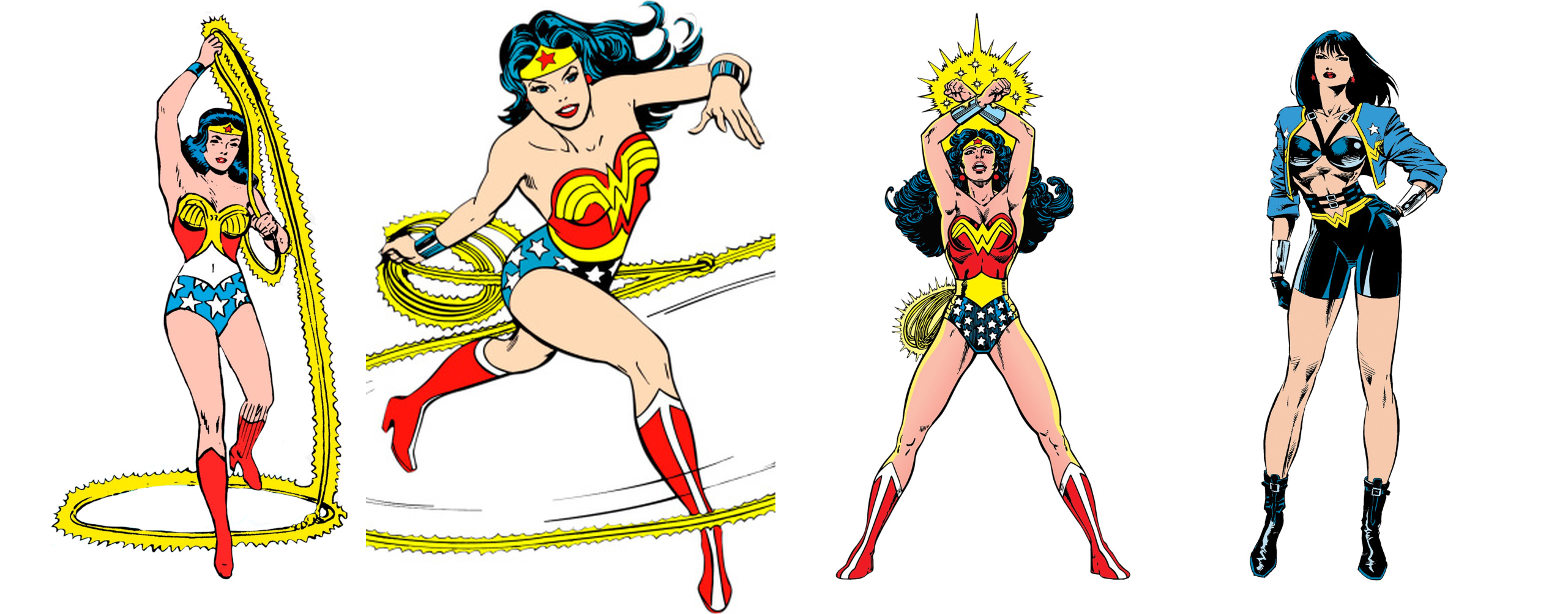 wonder woman evolution comic2