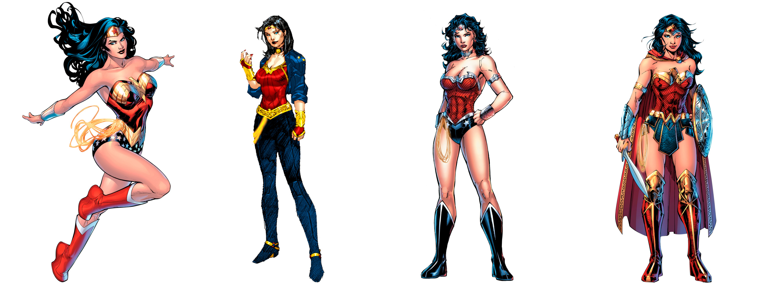 wonder woman evolution comic3