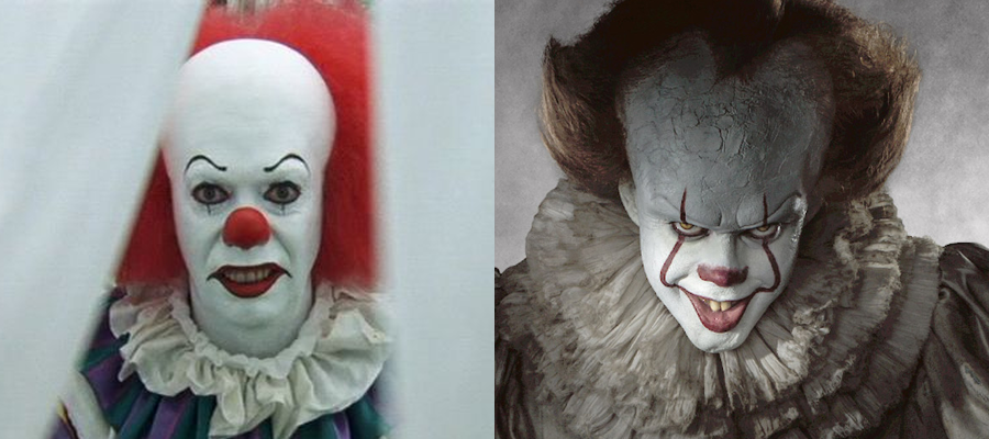 Ça Pennywise