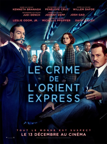 Le Crime de l'Orient-Express film