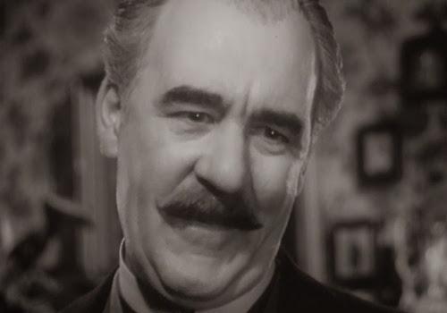 Hercule Poirot Austin Trevor