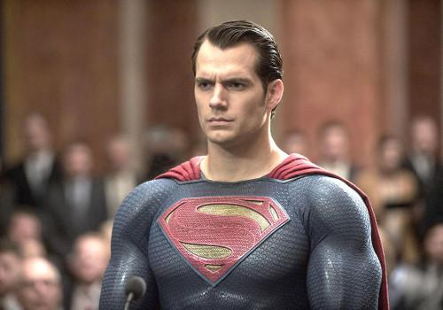 JL Superman