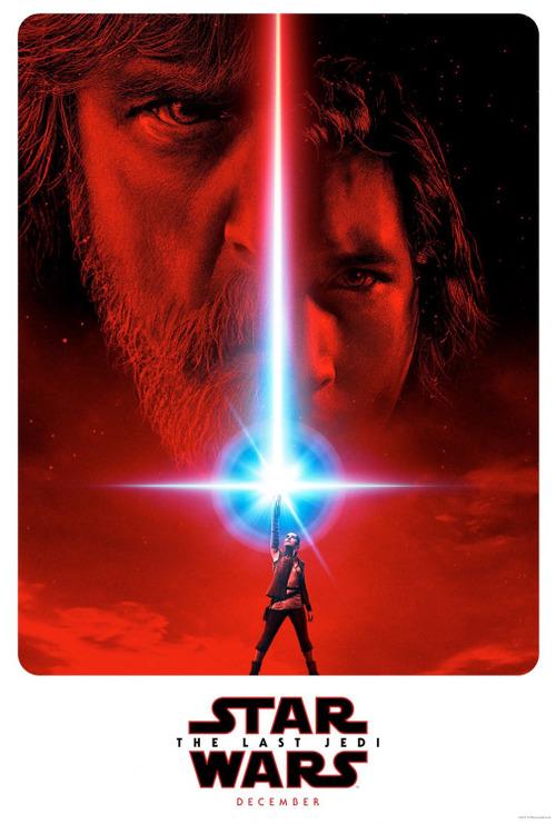 SW Les derniers Jedi