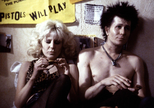 Sid and Nancy