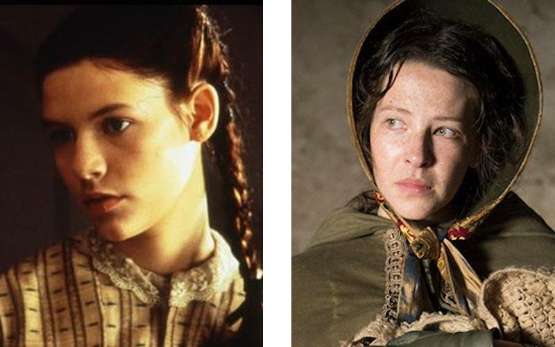 little women - beth - claire danes - annes elwy
