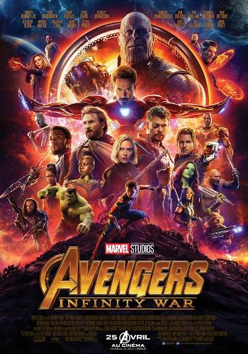 Avengers - Infinity War 00.26.35