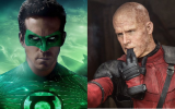Green Lantern - Deadpool