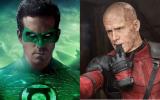 Green Lantern - Deadpool