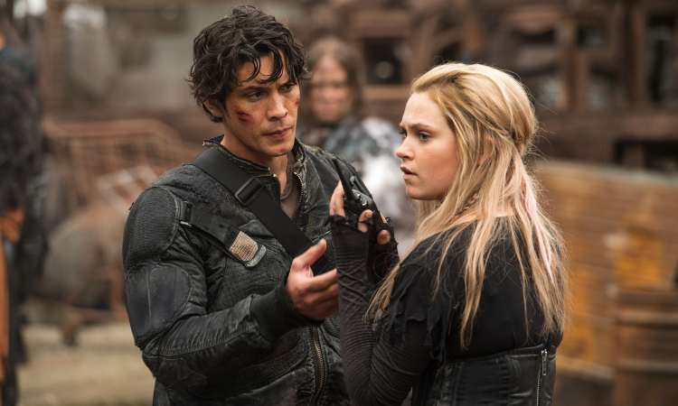 clarke bellamy the 100-11