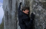 Tom Cruise as Ethan Hunt in MISSION: IMPOSSIBLE - FALLOUT