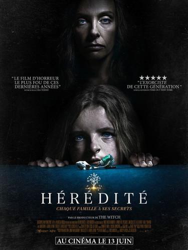 Hérédité film