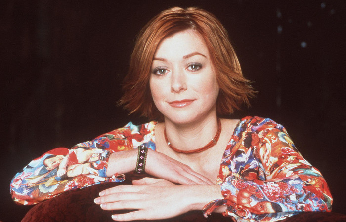 Buffy contre les vampires - Willow Rosenberg