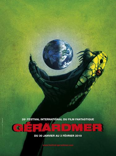 Gerardmer affiche