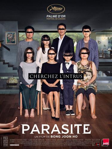 12. Parasite