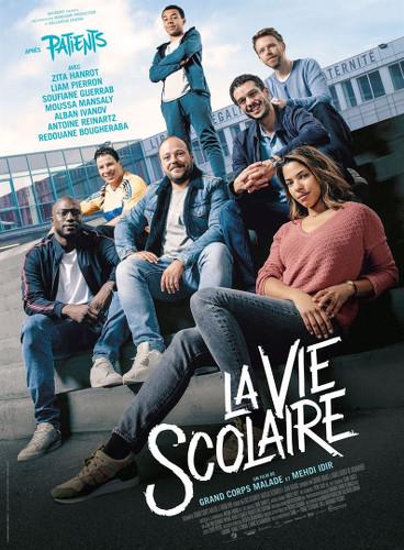 La Vie scolaire film